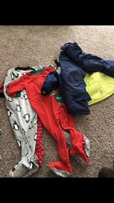 Winter Bundle 3T for boys in Olympia, Washington