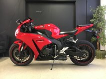 2012 HONDA CBR1000RR 20 ANNIVERSARY (ABS) 4-Cyl, Unleaded Gas, 1000cc in Fort Campbell, Kentucky