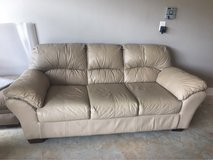 couch, oversized chair and ottoman in Warner Robins, Georgia