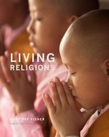 Living Religions by Mary Pat Fisher in Tacoma, Washington