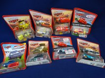 Disney-The World of Cars Lot in Alvin, Texas