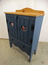 Small Country Cabinet in Alvin, Texas