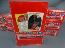 New in Package - NBA Player Cards in Alvin, Texas