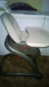 graco high chair in Fort Campbell, Kentucky