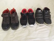 Toddler Boy Size 11 Shoes in Fort Campbell, Kentucky