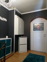 5 min. from Airbase Duplex Apartmen in Spangdahlem, Germany