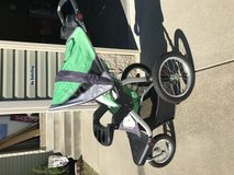 Jogging stroller in Fort Campbell, Kentucky