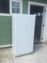 Freezer in Oceanside, California