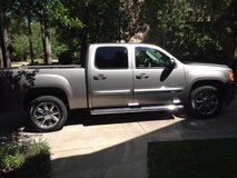 2009 GMC Sierra Denali in The Woodlands, Texas