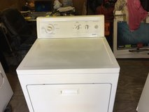 Kenmore Dryer King Size Capicity Electric in Fort Polk, Louisiana