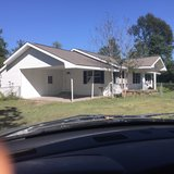 Lovely country home, three bedroom, fenced in back yard. in Fort Polk, Louisiana