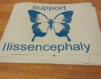 lissencephaly awareness in Cleveland, Texas