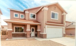 Gorgeous 2 story home in Fort Bliss, Texas