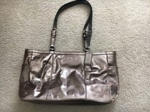Coach East/West Leather Gallery Tote in Batavia, Illinois