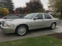 2009 mercury grand marquis low miles Must See in Fort Lewis, Washington