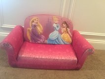 Toddler couch in Naperville, Illinois