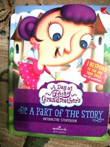 Brand New Hallmark Interactive Storybook. in Alamogordo, New Mexico