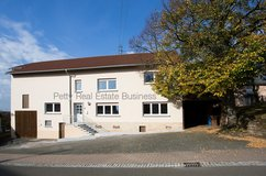 Lovely Beautiful Freestanding House in Fockenberg-Limabach For Rent in Ramstein, Germany