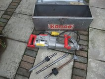 110 Volt Kango Hammer in Lakenheath, UK