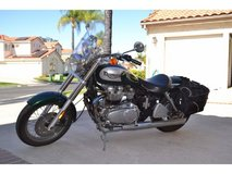2004 Triumph America Low Miles!! in Vista, California