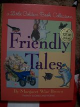 "New Book ""Friendly Tales in Alamogordo, New Mexico"