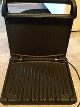 George Foreman grill in Camp Lejeune, North Carolina