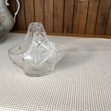 Small Crystal Basket in Clarksville, Tennessee