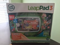 Leap Pad in Fort Jackson, South Carolina
