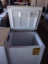 Chest Style Freezer in Fort Riley, Kansas