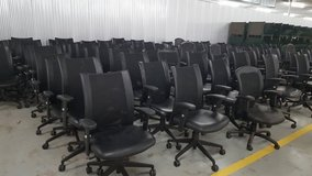 OFFICE CHAIRS in Cherry Point, North Carolina