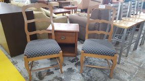 DINING CHAIRS in Cherry Point, North Carolina