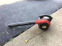 homelite leaf blower in Naperville, Illinois
