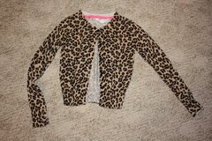 6-6X Cherokee Leopard Sweater in Alamogordo, New Mexico