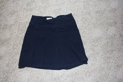 6X-7 Childrens Place Uniform Skirt in Alamogordo, New Mexico