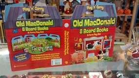 Play and Carry Old MacDonald in Batavia, Illinois