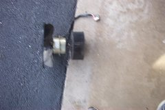 USED AIR CONDITIONER MOTOR in Naperville, Illinois