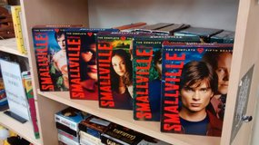 Smallville; 1st through 5th season in Batavia, Illinois