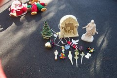 CHRISTMAS ITEMS FOR THE WHOLE FAMILY in Naperville, Illinois