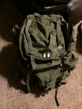Tactical Tailor Malice Pack in Fort Lewis, Washington
