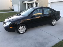 2006 Ford Focus zx4 in Camp Lejeune, North Carolina