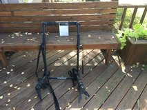 Stealth 3+ Bike Rack for 3 Bikes in Naperville, Illinois