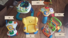 Baby/toddler toys in Rolla, Missouri