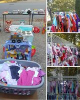 BLOWOUT YARD SALE THIS SATURDAY in Fort Leonard Wood, Missouri