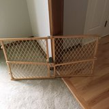 Baby Gate in Lockport, Illinois