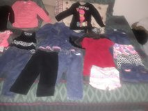 Toddler girl clothes in Waldorf, Maryland