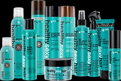 Professional Salon Products in Indianapolis, Indiana