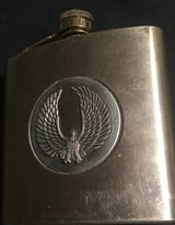 Eagle Flask in Alamogordo, New Mexico