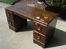 child's desk - can be refinished in Lockport, Illinois