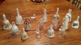 Bell Collection in Byron, Georgia