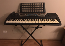 Yamaha  psr 170 in Lockport, Illinois